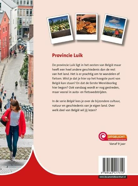 Provincie Luik