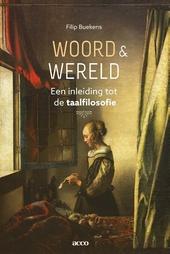 Woord en wereld : een inleiding tot de taalfilosofie