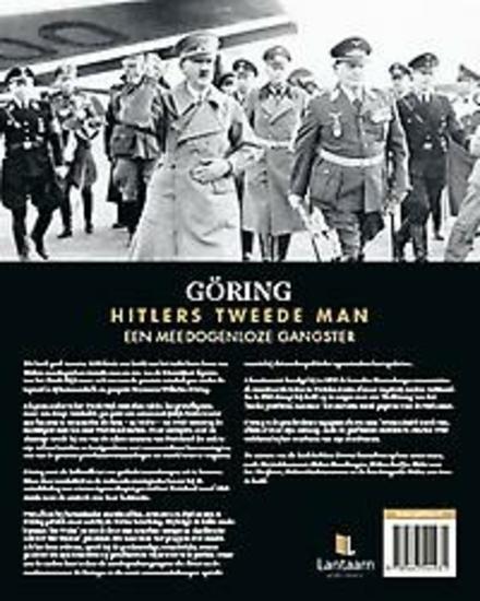 Göring : Hitlers tweede man