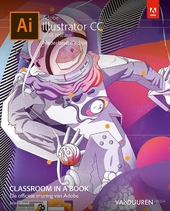 Adobe Illustrator CC : 2018 release