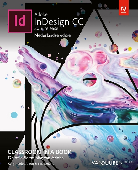 Adobe Indesign CC : 2018 release | Leuven