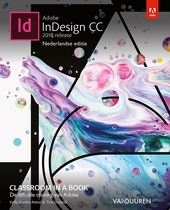 Adobe Indesign CC : 2018 release