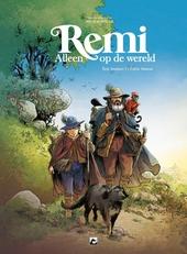 Remi : alleen op de wereld