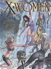 X-women : vrouwen aan de macht!