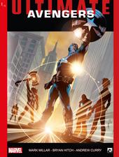 Ultimate Avengers. 1