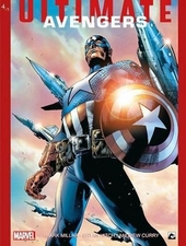 Ultimate Avengers. 4
