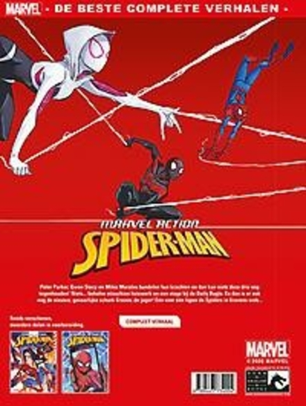 Spinnenjacht