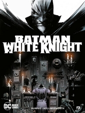 Batman : white knight. 2