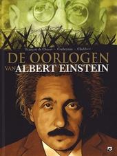 De oorlogen van Albert Einstein : integraal
