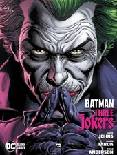 Batman : three Jokers. 2