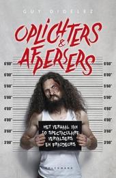 Oplichters en afpersers : het verhaal van 10 spectaculaire vervalsers en fraudeurs