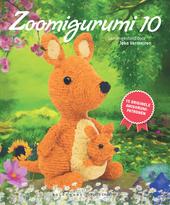 Zoomigurumi : 15 originele amigurumipatronen. 10