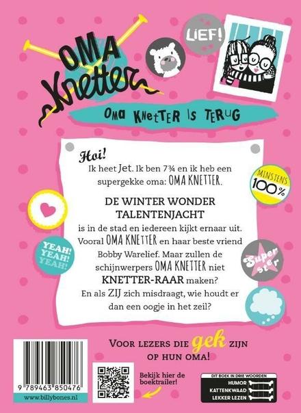 Winter & wonder
