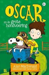 Oscar en de grote hondvoering