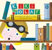 Kiki en Olaf : voorleesboek voor kinderen en ouders die Nederlands leren