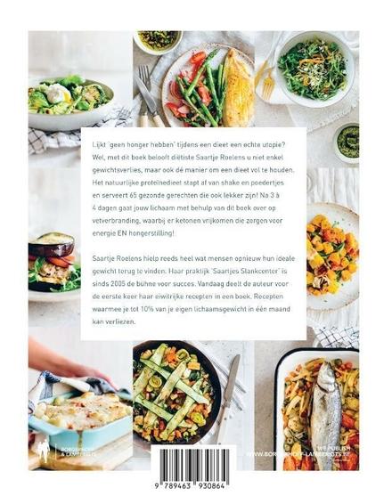 Het natuurlijke proteïnedieet : geen shakes, 100% keto, zonder honger : verlies tot 10% van je lichaamsgewicht in ...