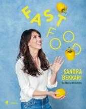 Fast food : 80 snelle recepten