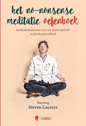 Het meditatie oefenboekje