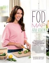 Fodmap-arm koken : een selectie van 60 recepten uit de NMD-reeks