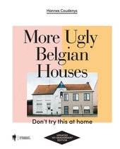 More ugly Belgian houses : don't try this at home