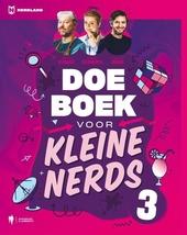 Doeboek voor kleine nerds. 3