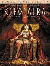 Cleopatra : koningin des doods. 1