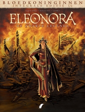 Eleonora : de zwarte legende. Integrale editie 1