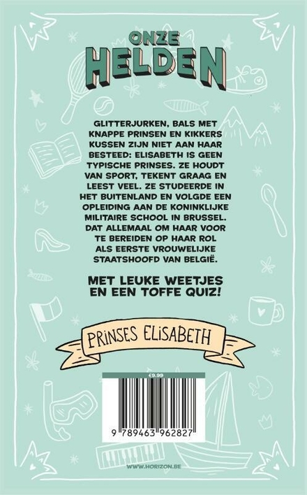 Prinses Elisabeth