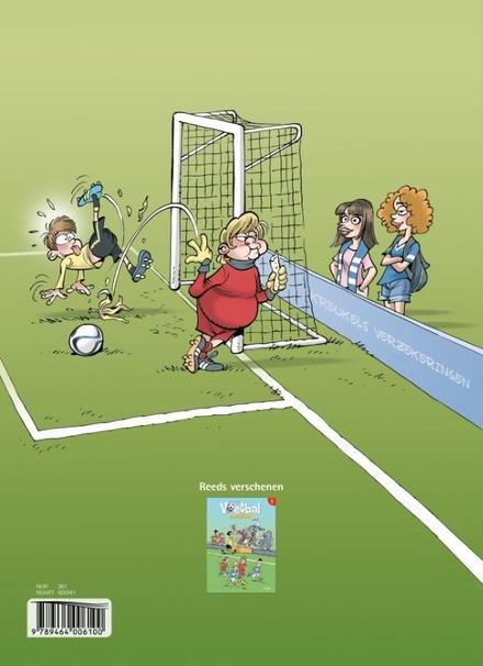 Voetbal maniacs kids. 2