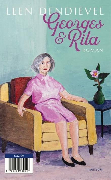 Georges & Rita : roman