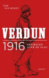 Verdun 1916 : artikelen over de slag