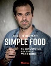 Simple Food : 60 eenvoudige recepten voor thuis
