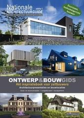 Ontwerp & bouwgids : hét inspiratieboek voor zelfbouwers : bouw- en woonconcepten, budgetbouwen, bouwpartners, duu...
