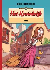 Het koninkrijk : Anne