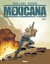Mexicana. Deel 2