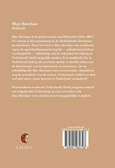 Max Havelaar : de koffieveilingen van de Nederlandse Handelmaatschappij