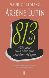 813. 1, De drie misdaden van Arsène Lupin