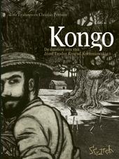 Kongo : de duistere reis van Józef Teodor Konrad Korzeniowski