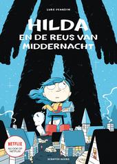 Hilda en de reus van middernacht