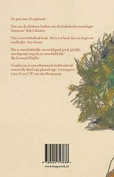 De hoogstapelaar : roman