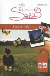 Sara verliefd