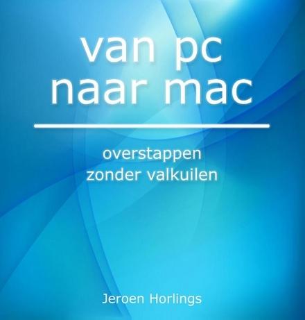 Van pc naar mac : overstappen zonder valkuilen
