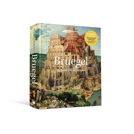 Bruegel : de hand van de meester