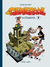 De generaal : dossier. 5, 1979-1983