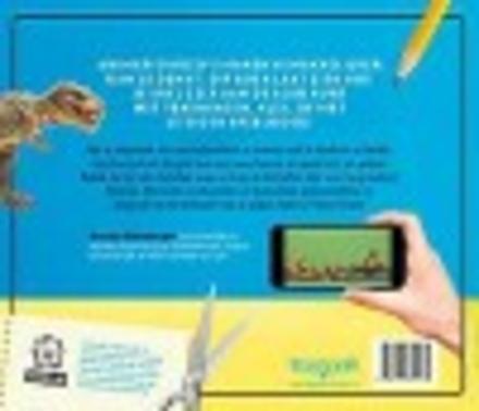 Zelf animatievideo's maken met je telefoon of tablet