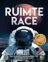 Ruimterace : van de eerste maanlanding tot de missies naar Mars
