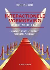 Interactionele vormgeving : handboek psychotherapie