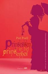 Prinsessen in het Prinsenhof : historische roman over het Maaseik van de 18de eeuw