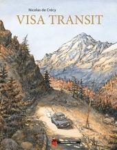Visa Transit. 1
