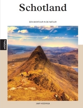 Schotland : een avontuur in de natuur